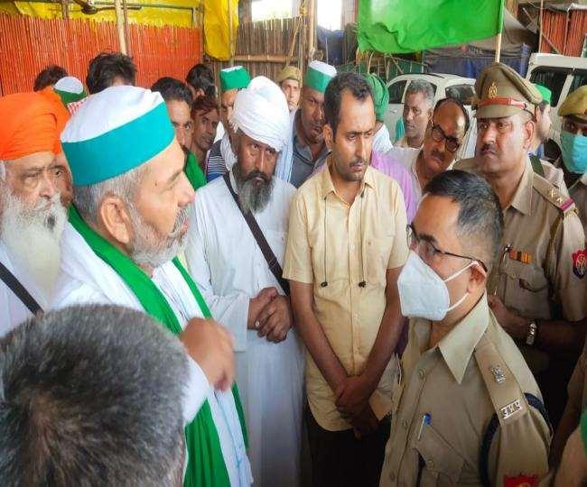 Lakhimpur Kheri Violence: UP govt, farmers reach agreement; Rs 45 lakh ex-gratia announced, retired HC judge to probe matter