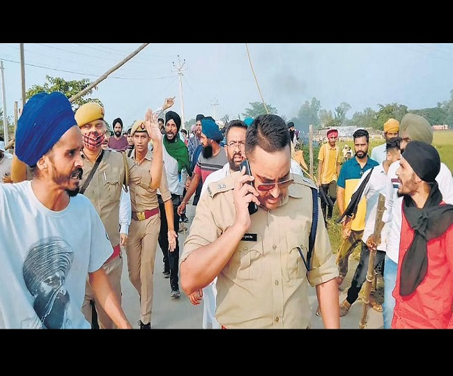 Lakhimpur Kheri Violence: 'Main accused' Ashish Mishra summoned by UP Police for questioning