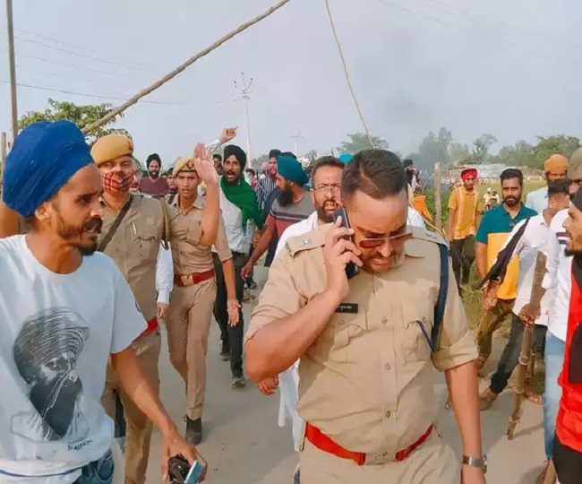 Lakhimpur Kheri Row: Appeal in SC for time-bound probe; Sidhu to lead march to Lakhimpur if Priyanka Gandhi not released
