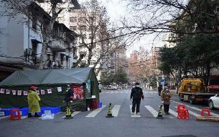 Soft lockdown imposed in China's Erenhot city amid fears over latest..
