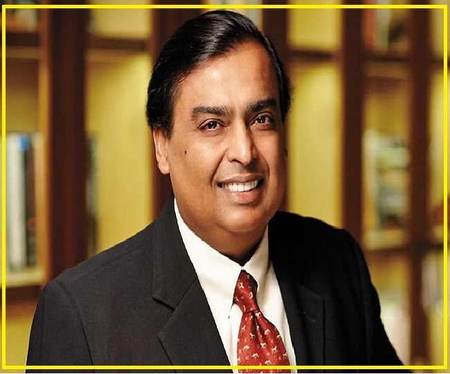 Forbes India Rich List 2021: Mukesh Ambani retains top spot for 14th consecutive time, Gautam Adani bags 2nd place