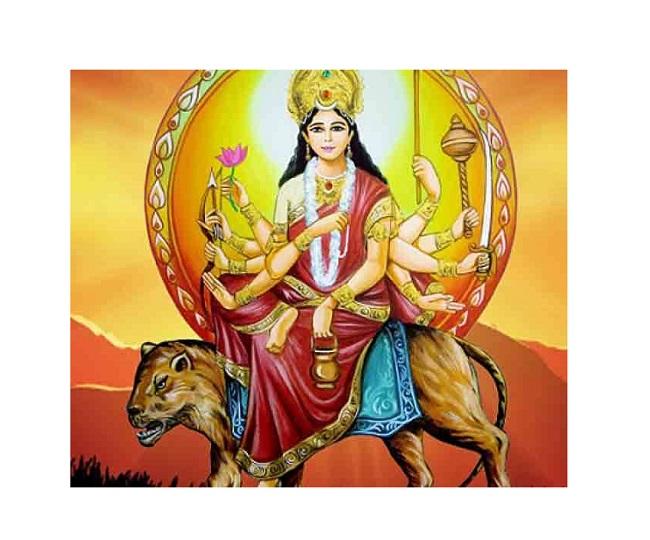 Navratri 2021, Day 3: Know shubh muhurat, significance, puja vidhi and mantras to worship Maa Chandraghanta