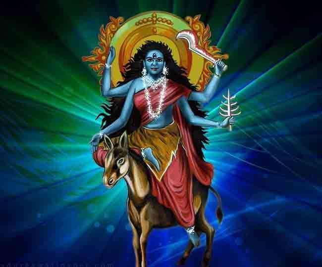 Navratri 2021, Day 7: Check out shubh muhurat, significance, puja vidhi and mantra to worship Maa Kaalratri