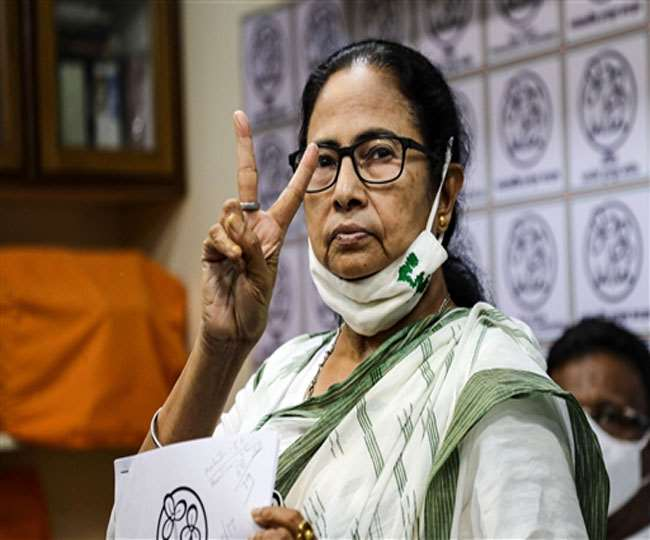 Bhabanipur By-elections: Mamata wins by over 58,000 votes to retain CM chair, betters her 2011 performance