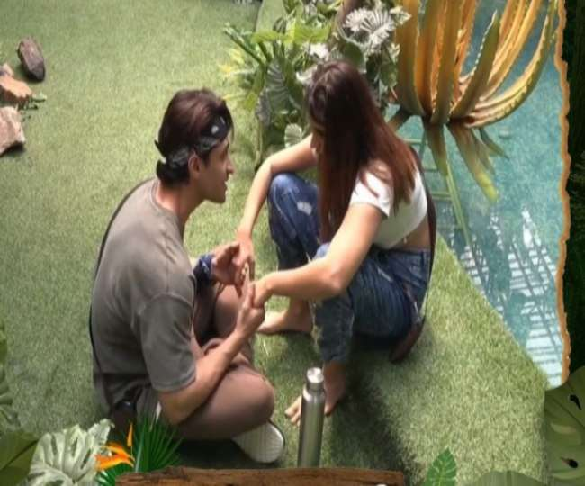 Bigg Boss 15: Is Miesha Iyer-Ieshaan Sehgaal's romance fake? Here's what contestants have to say