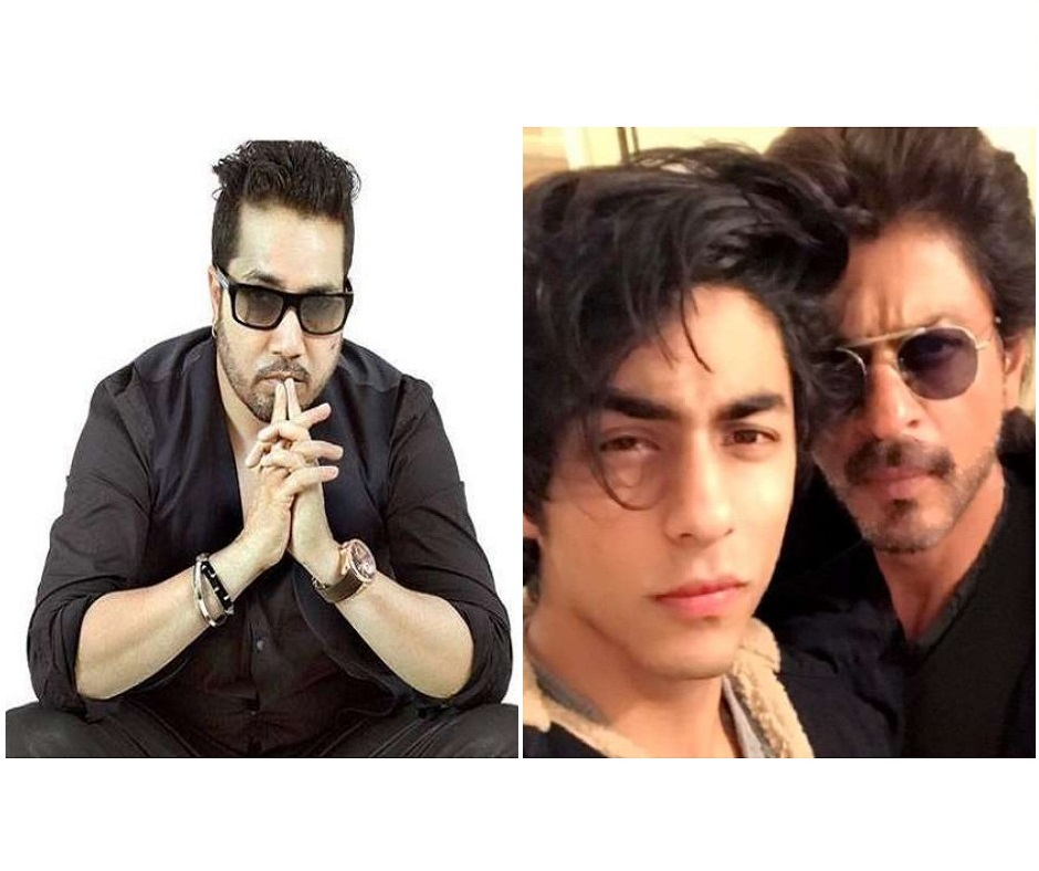 Was Aryan alone on the cruise?: Mika Singh comes out in support of Shah Rukh Khan's son after arrest in drugs case