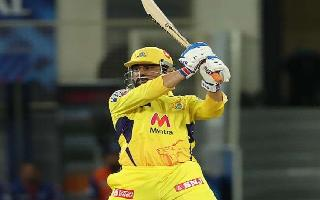 'MS Dhoni to be the first player retained by Chennai Super Kings in IPL..