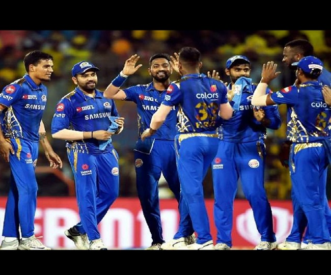 IPL 2021: How Rohit Sharma's Mumbai Indians can qualify for playoffs | Explained