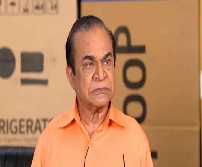Ghanshyam Nayak, Nattu kaka of Taarak Mehta Ka Ooltah Chashmah, passes away after prolonged battle against cancer