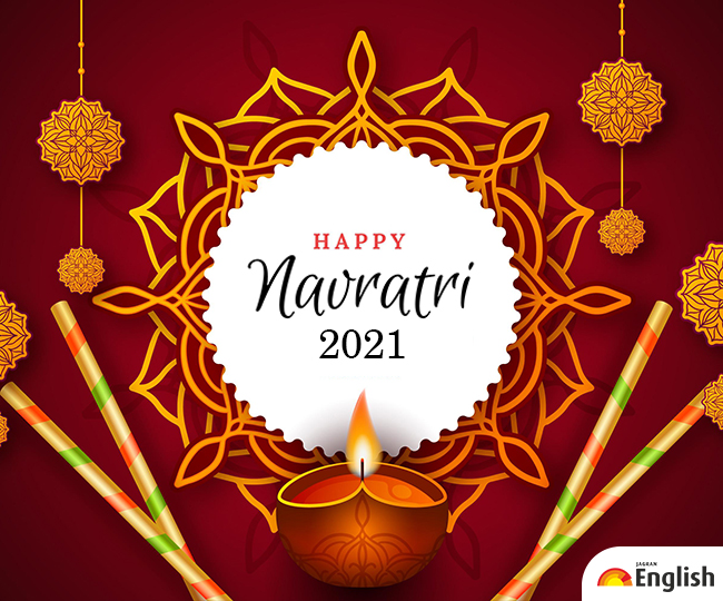Happy Navratri 2021: Wishes, messages, quotes, Images, WhatsApp and Facebook statuses to share with your family and friends