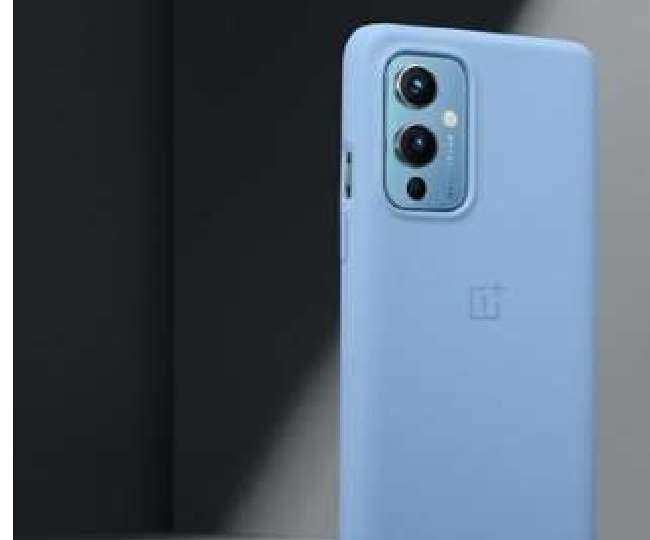 OnePlus 9RT 5G with 50-Megapixel triple camera setup launched; check price, features and other specs here