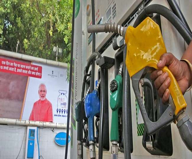 Petrol, diesel rates hiked for sixth straight day; check fuel prices for your city here