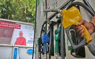 Petrol, diesel rates hiked for sixth straight day; check fuel prices for..
