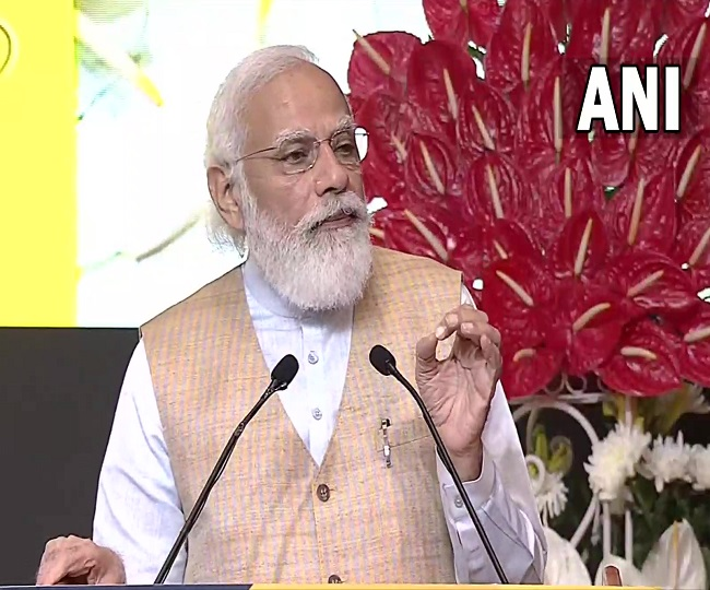 PM Modi launches Swachh Bharat Mission-Urban 2.0, AMRUT 2.0 to make Indian cities 'garbage-free, water-secure'