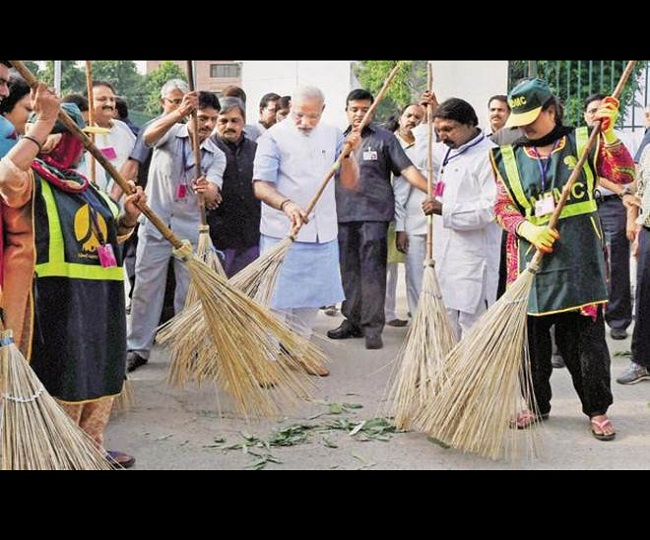 Jagran Explainer: How Swachh Bharat Mission-Urban 2.0 aims to make India 'garbage free'