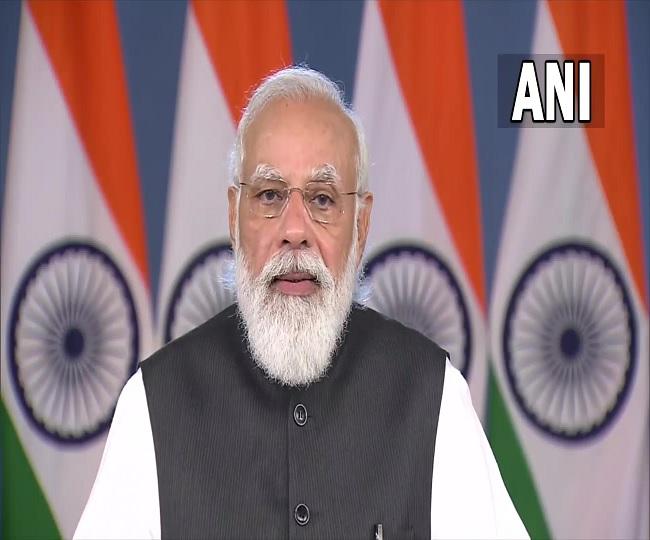 'Dubai Expo 2020 will further nourish India's deep, historical relationship with UAE': PM Modi