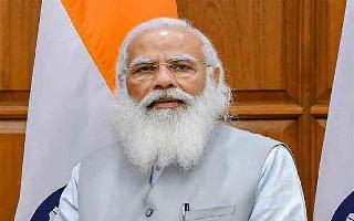 Mann Ki Baat: PM Modi lauds healthcare workers, says '100-cr Covid..