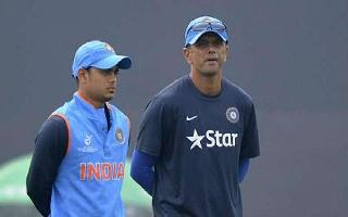 Rahul Dravid formally applies for head coach's post, VVS Laxman likely to..