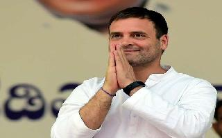 At CWC meet, Rahul Gandhi says he will 'consider' becoming Congress chief..