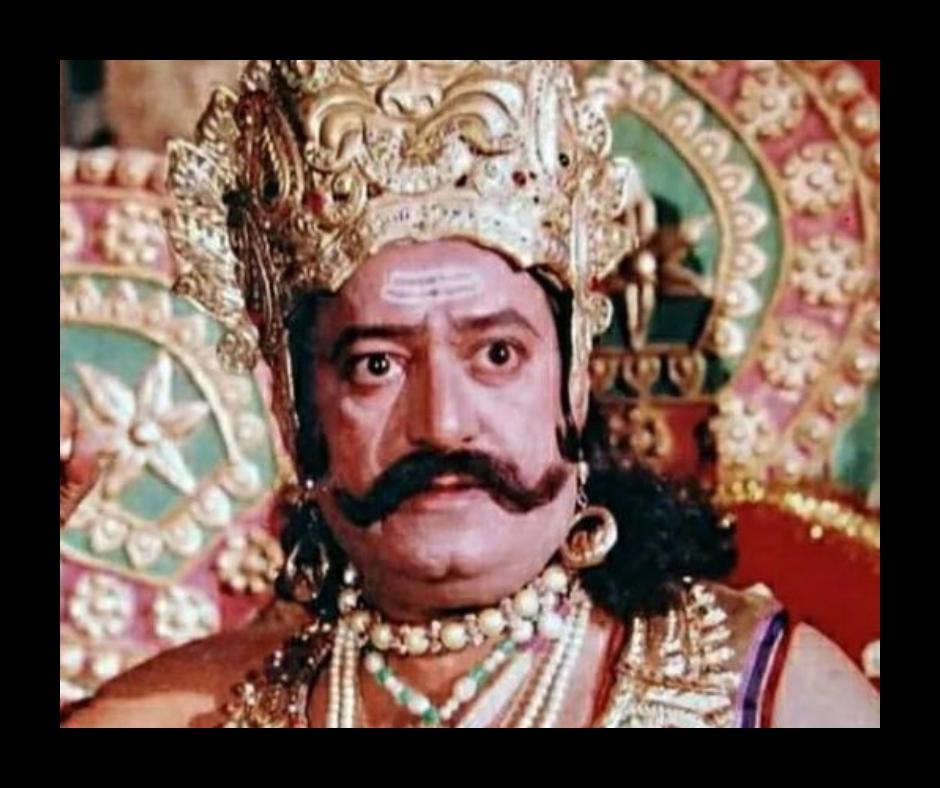 Arvind Trivedi who played Ravan in Ramanand Sagar's Ramayan dies at 82