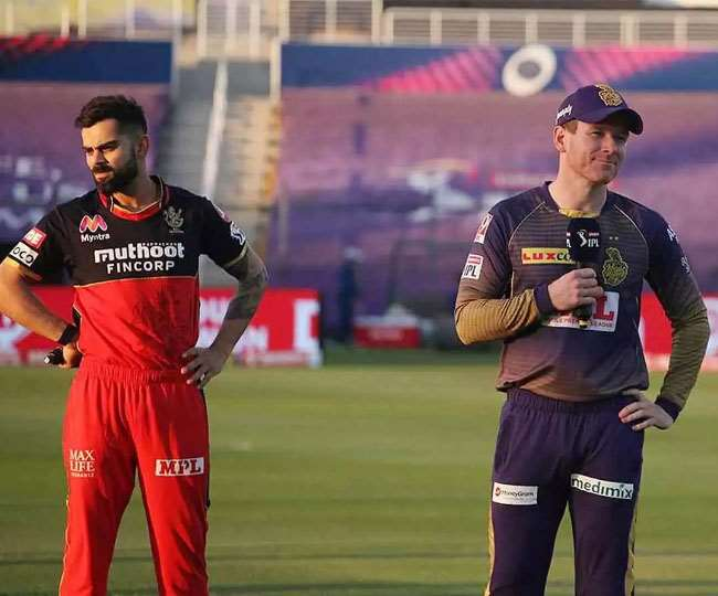IPL 2021, Eliminator: Pitch report, weather forecast, dream11 and probable playing XI of RCB and KKR