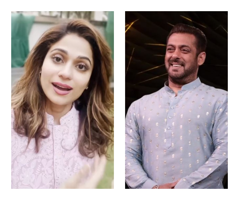 Bigg Boss 15: Salman Khan confuses Karan Kundrra as Raj Kundra; here's how Shamita Shetty reacted