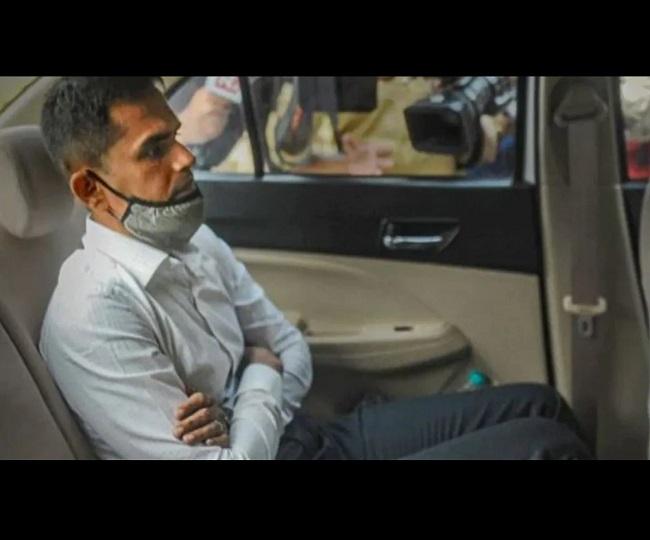 Sameer Wankhede, the Mumbai 'Singham' who led NCB's raid at Mumbai cruise ship