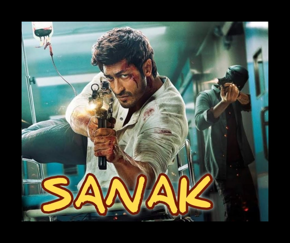 Sanak trailer out: Vidyut Jammwal, Neha Dhupia starrer action thriller will have you on the edge of your seat | Watch