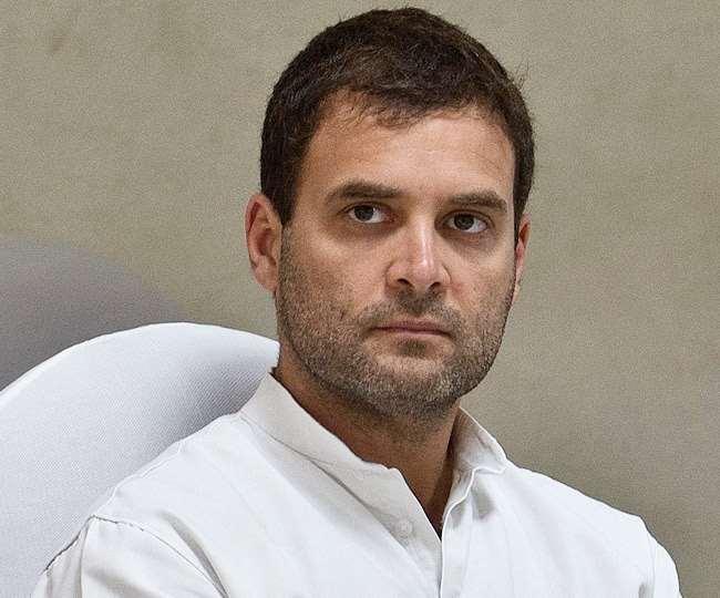 Rahul Gandhi-led 5 member Congress delegation to visit Lakhimpur Kheri on Wednesday