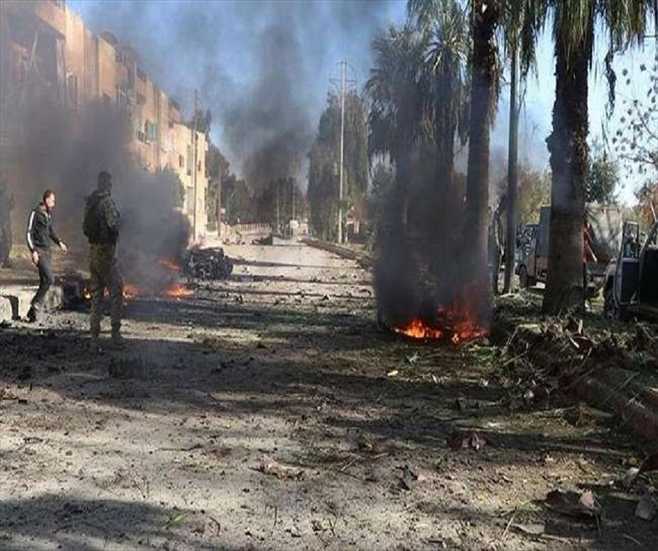 Afghanistan Blast: 100 killed, several wounded in 'suicide attack' at Shiite mosque in Kunduz