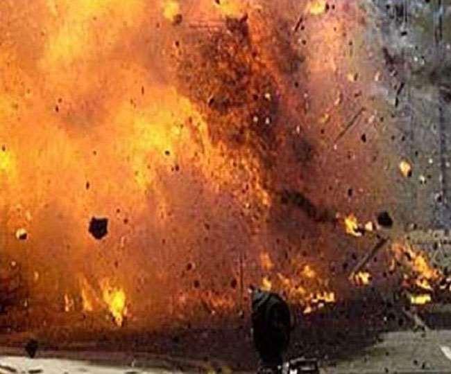 Kabul Blast: 2 civilians killed in explosion near mosque in Afghan capital, says Taliban