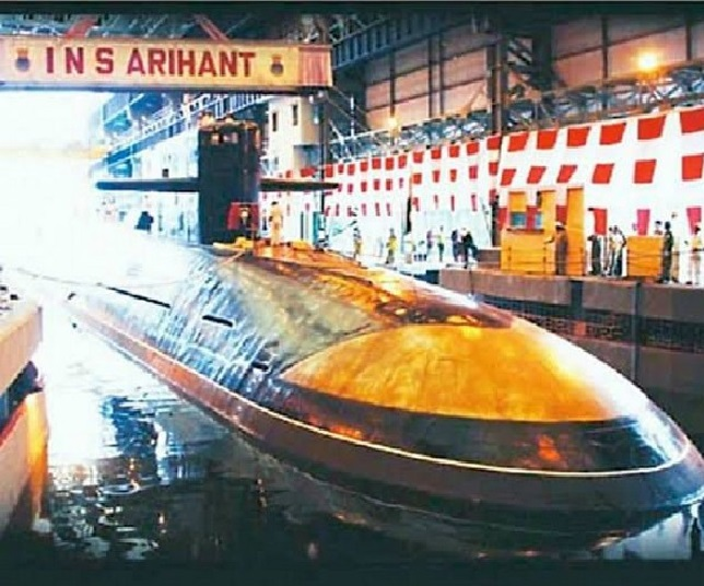 Jagran Explainer: Indian Navy to operate a mix of nuclear, conventional submarines; know why it is important