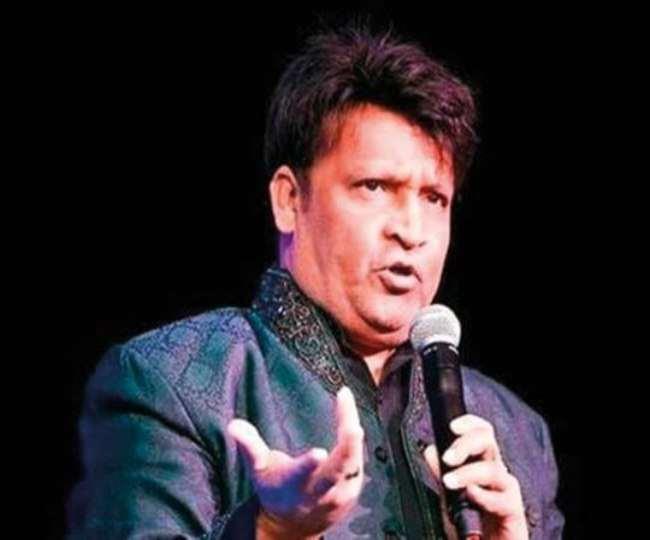 Umer Sharif, legendary Pakistani comedian, dies at 66 in Germany