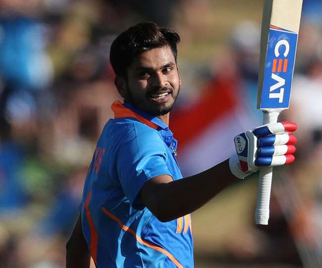 Shreyas Iyer likely to be added to India's squad for ICC T20I World Cup in UAE: Report