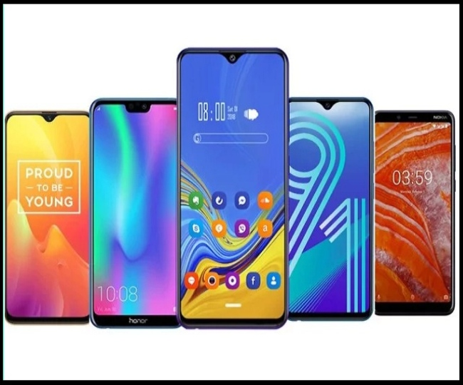Amazon Great Indian Festival Sale: From iQOO to Redmi, check exciting deals on smartphones with 64MP camera