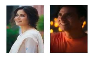 Sooryavanshi's 'Mera Yaaraa' song teaser: Akshay Kumar and Katrina Kaif's..