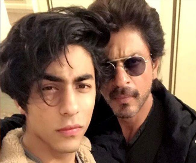 'Shah Rukh Khan mein pura Hindustan…': Akhil Katyal's poem for SRK amid son Aryan's arrest wins internet