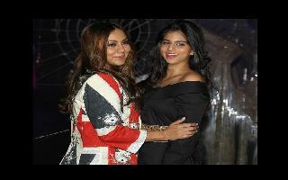 Shah Rukh Khan's daughter Suhana shares adorable post to wish mother Gauri..