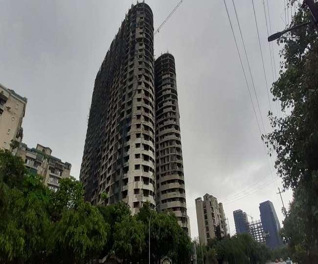 Supreme Court dismisses Supertech's plea seeking modification of order to raze twin 40-storey towers