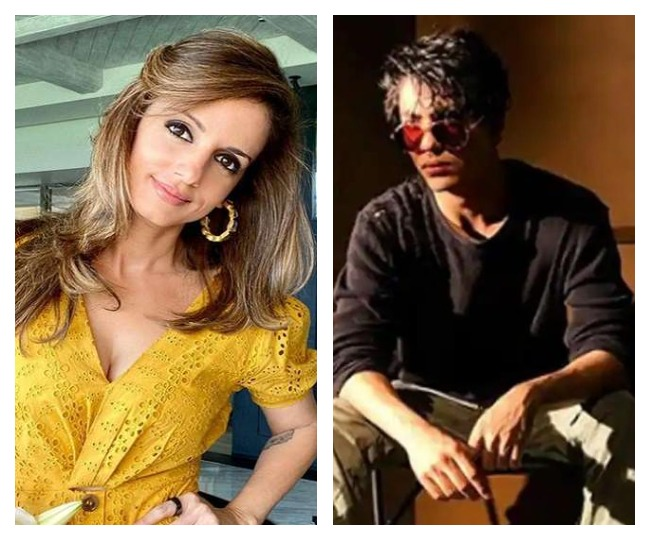 Sussanne Khan comes in support of Shah Rukh Khan's son Aryan Khan; says 'It's sad n unfair as he is a good kid'