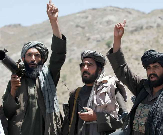 With eye on Tajikistan and China, Taliban decides to deploy suicide bomber battalion at Afghanistan borders