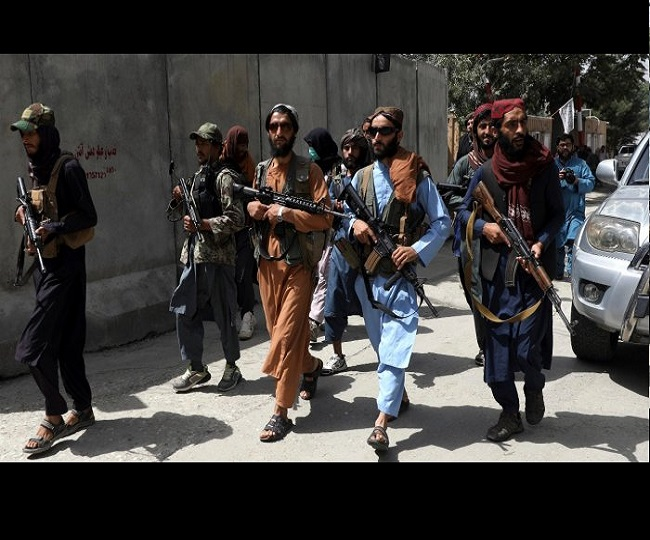 Don't 'destabilise' regime: Taliban's stern message to US in 1st face-to-face talks since Afghanistan withdrawal