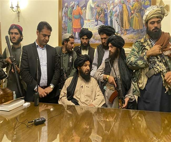 Doha talks were 'candid and professional': US after first face-to-face meeting with Taliban