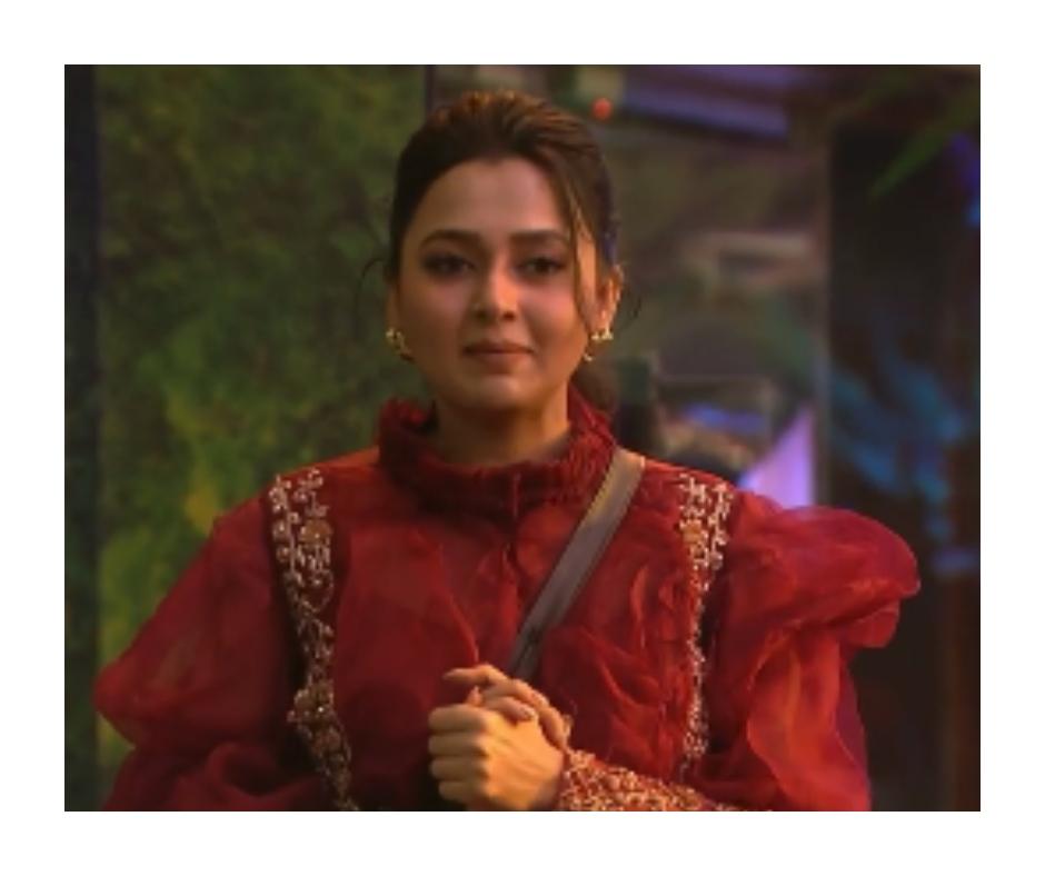Bigg Boss 15: Tejasswi Prakash dresses to impress her 'baby' while Ieshaan and Miesha flaunt PDA; know more