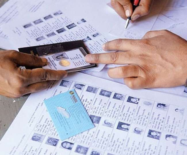 Tamil Nadu Local Body Polls 2021: Voting underway at 7,291 polling stations across 9 districts