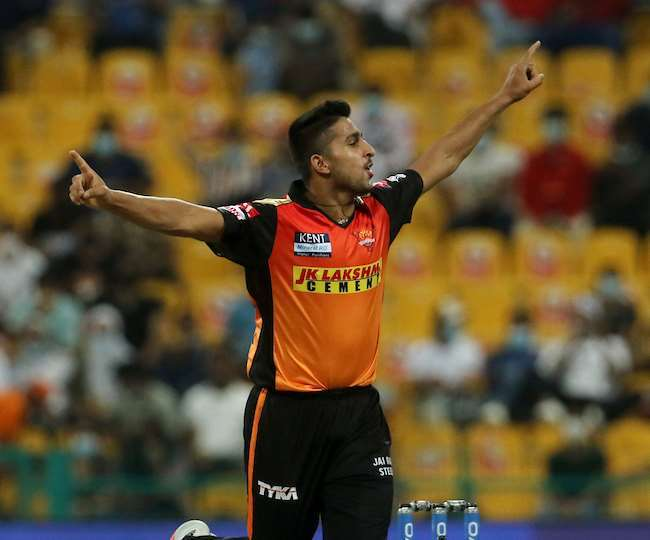 ICC T20I World Cup 2021: J-K pacer Umran Malik to stay back in UAE as net bowler for Team India