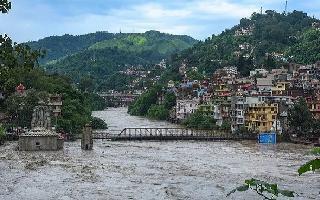 Uttarakhand Rains: Five tourists die in Bageshwar, one missing