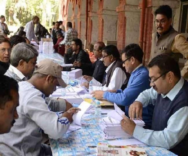Kancheepuram TN Rural Poll Results 2021: 2 DMK candidates elected as panchayat union members in Vellore, 3 in Kallakurichi