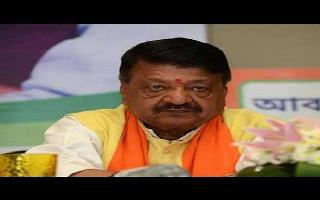'Maha ministers under influence of Dawood Ibrahim': BJP's Kailash..