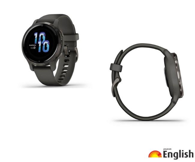 Garmin Venu 2S Review: Power-Packed Smartwatch